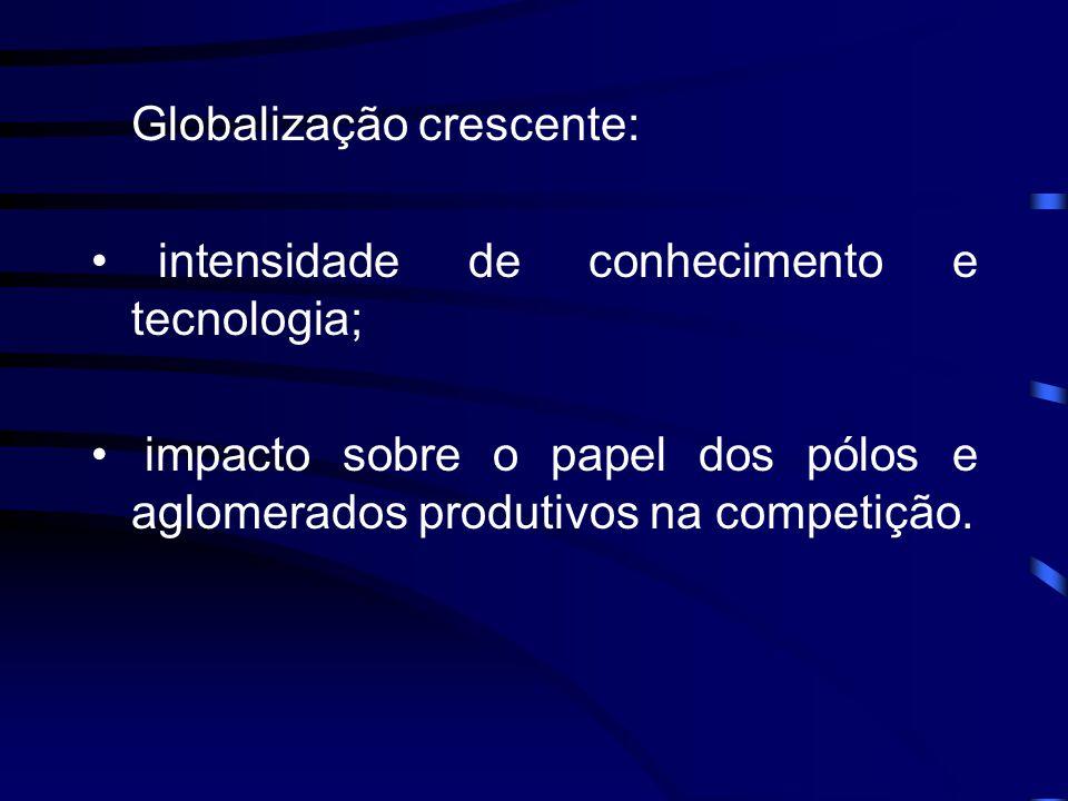 Produtividade e competitividade: •binômio divisor de sucesso; •uma das mais altas e especializadas tarefas da atualidade.