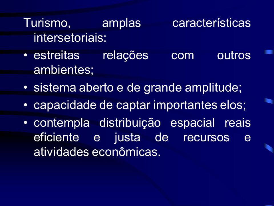 As fronteiras de um cluster devem: • abranger todas as empresas; • setores e instituições com fortes elos verticais, horizontais ou institucionais.