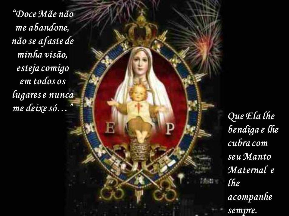 E o Verbo se fez Carne e habitou entre nós! Construída pelo Espírito Santo desde a Virgem Maria unindo para sempre o Céu e a Terra E o Verbo se fez Ca