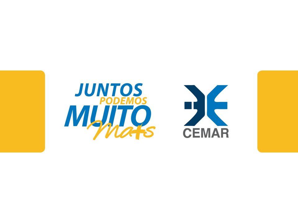 www.cemar-ma.com.br Atendimento ao cliente 0800 286 0196