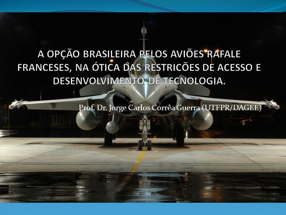 Prof. Dr. Jorge Carlos Corrêa Guerra (UTFPR/DAGEE)