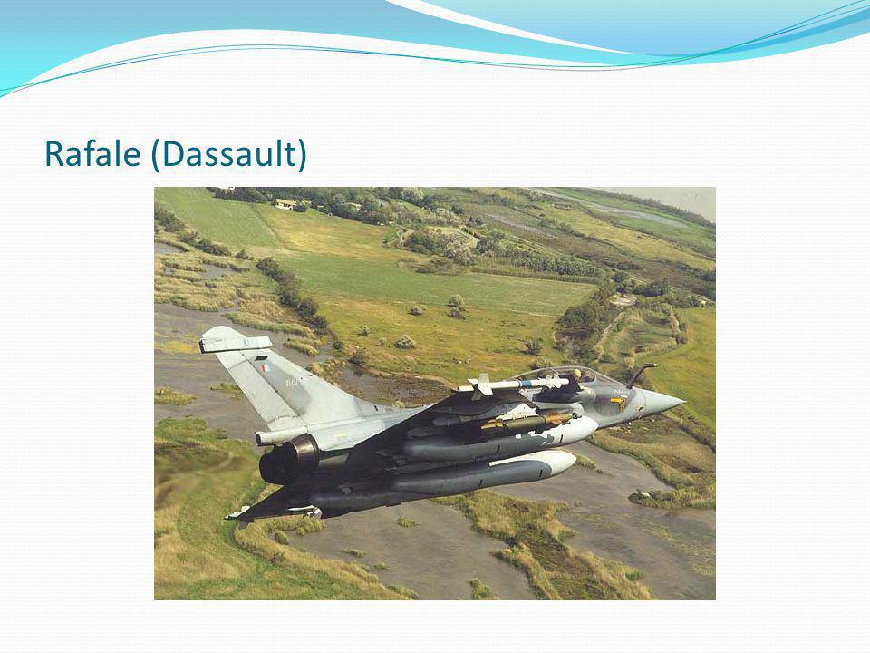 Rafale (Dassault)