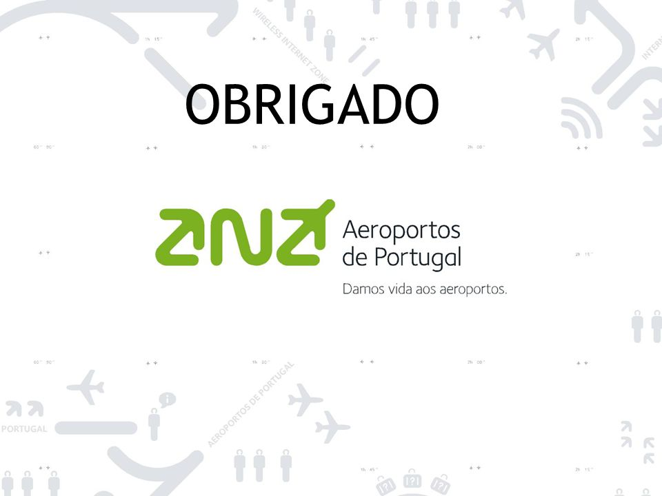 42 4ª Conferência de Aeroportos da China e dos Países de Língua Portuguesa – Macau 2013 Macau 24 a 26 de Setembro de 2013 pico de tr á fego em agosto.