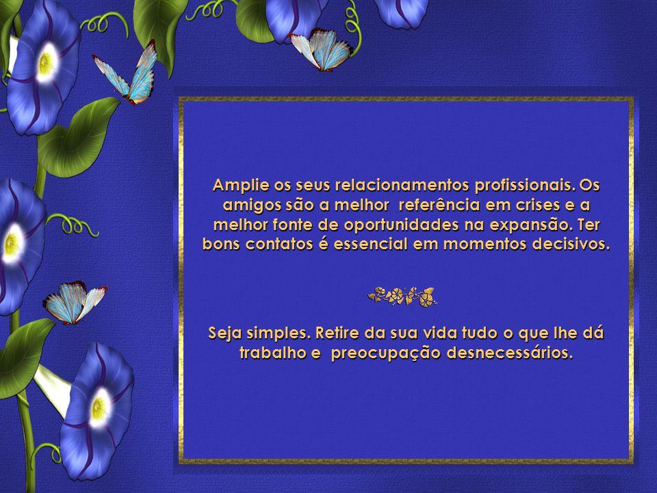 Toques para ser feliz Roberto Shinyashiki Formatação: ©Maristela Ferreira Todos os direitos reservados Tenha metas claras.