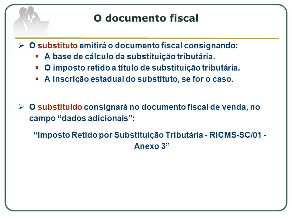 Do direito ao crédito pelo contribuinte substituto  O contribuinte substituto poderá creditar-se do imposto próprio e retido, nos casos de:  devolução de mercadorias, ainda que parcialmente.