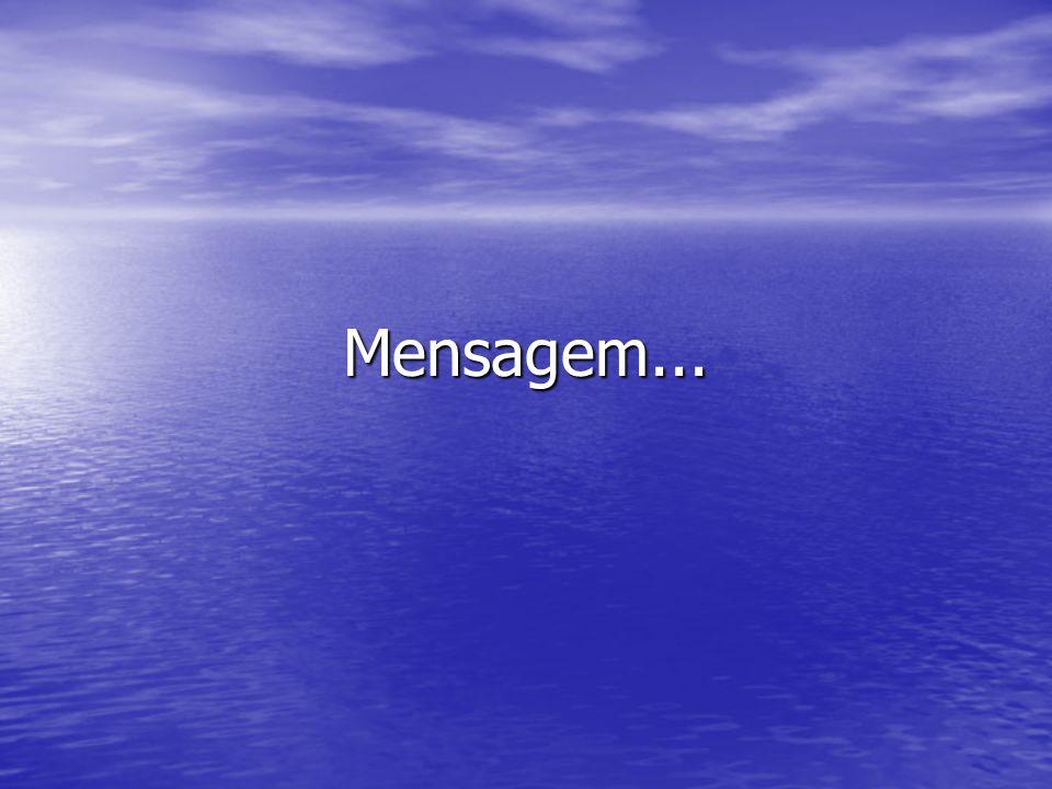 Mensagem...