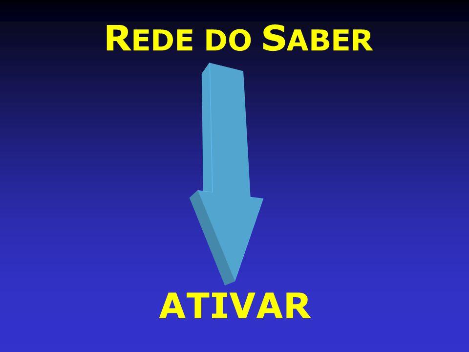 ATIVAR R EDE DO S ABER