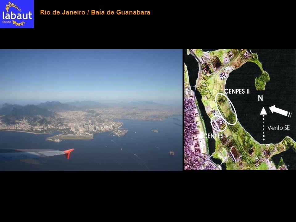Rio de Janeiro / Baía de Guanabara