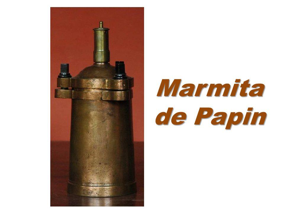 Marmita de Papin