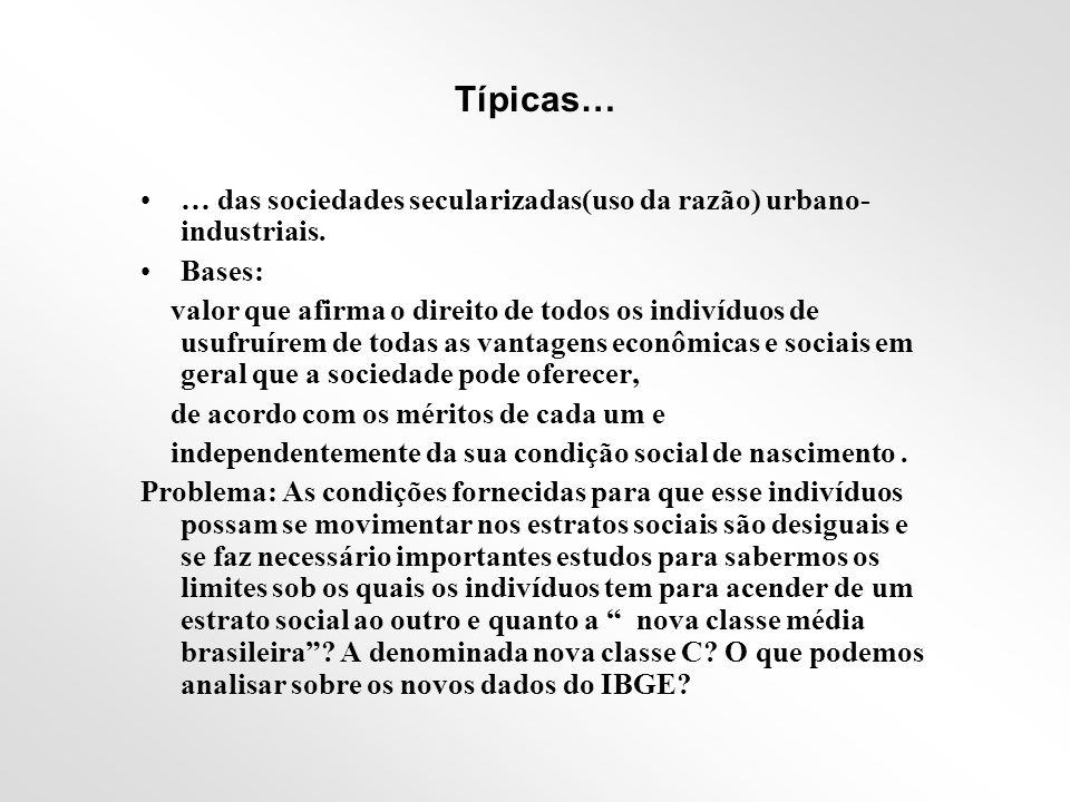 Para Casa •Faça uma pesquisa nos jornais impressos, internet e escreva em seu caderno,um mínimo de 15 linhas, um texto dissertativo referente a nova classe média brasileira