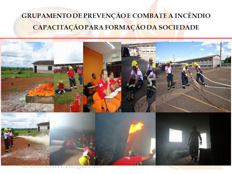 JUSTIFICATIVA  A atividade de combate a incêndio é extremamente técnica, e o trabalho é sempre realizado em condições de risco extremo.