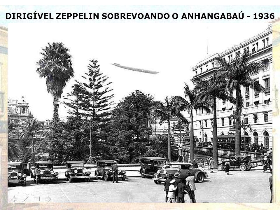 EDIFÍCIO MARTINELLI – DÉCADA DE 1930