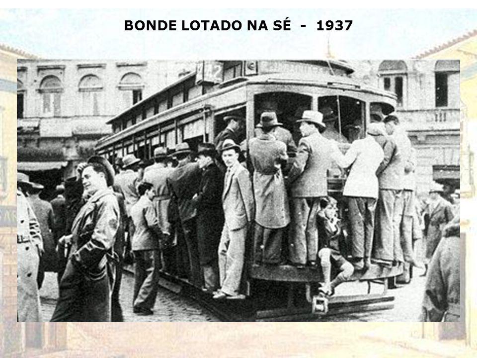 LOJA DO MAPPIN (PRAÇA DO PATRIARCA) – 1937