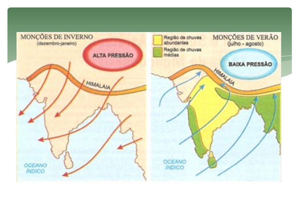 2. Agricultura de jardinagem  Sul e sudeste asiático.  Solos inundáveis – Monções.  Comum nas margens de rios.  Agricultura de trabalho intensivo