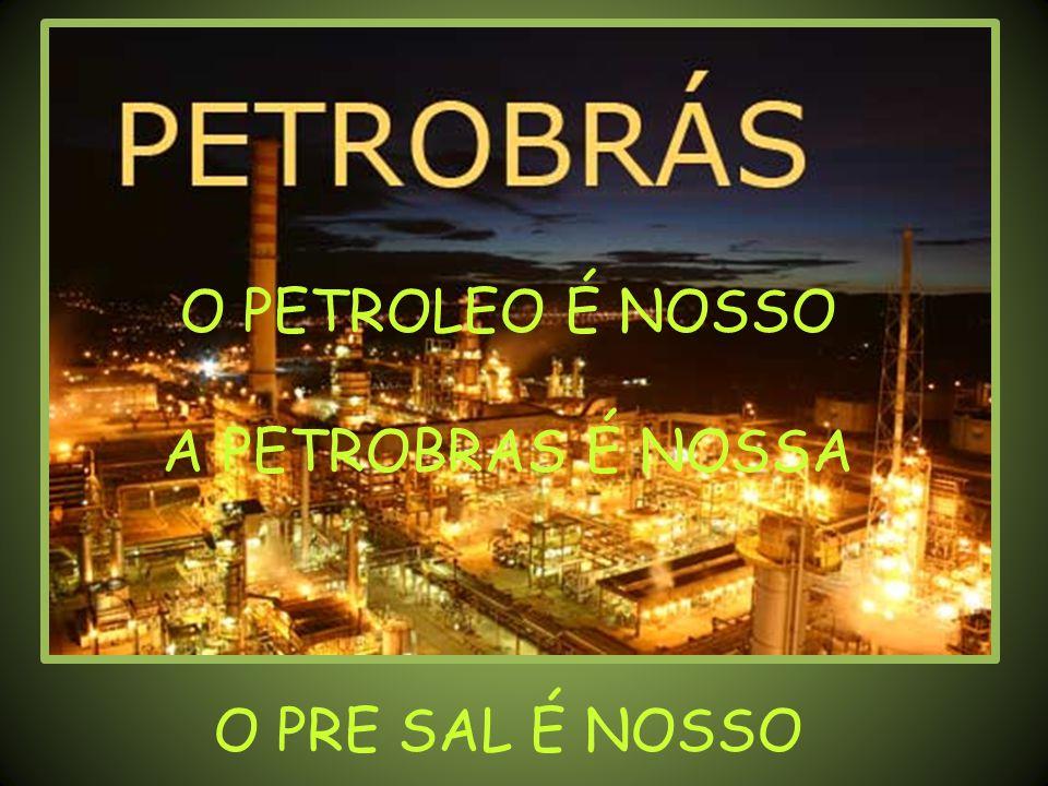 VAMOS À LUTA, MEU AMADO POVO BRASILEIRO! Ligue o som