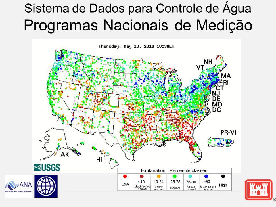 Modelagem de Rios e Mapeamento de Inundações