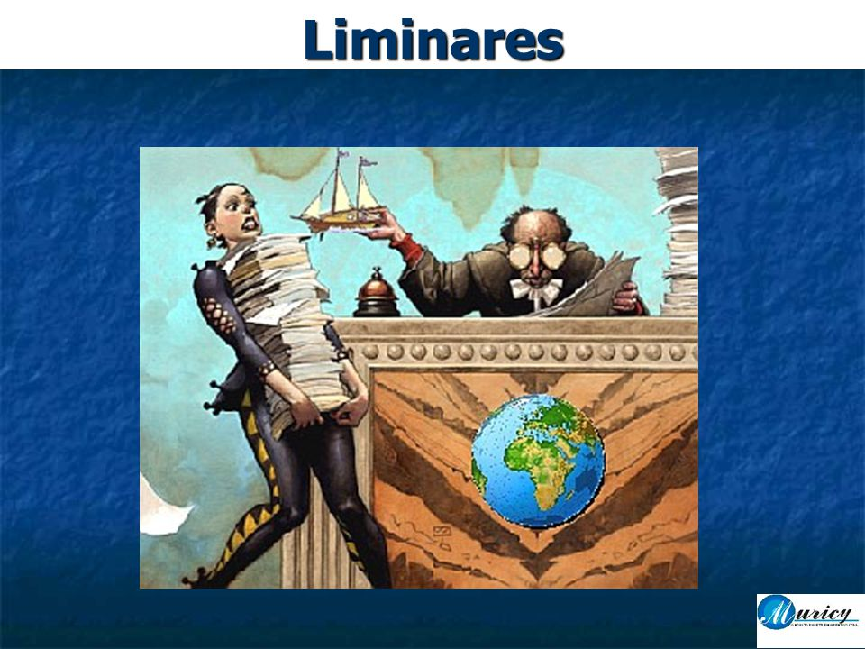 Liminares