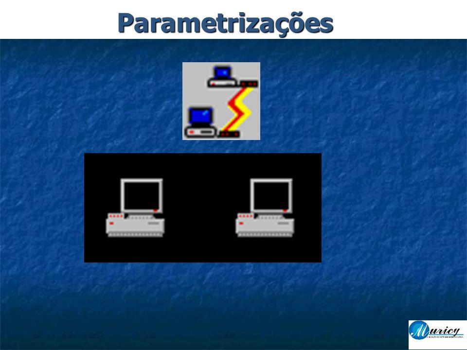 Parametrizações