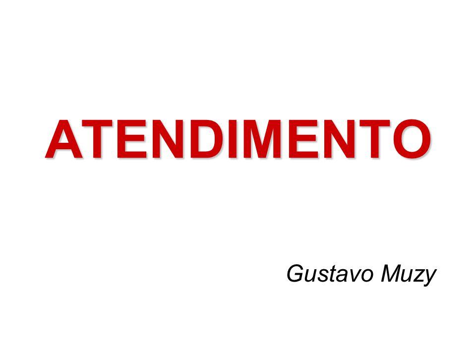 ATENDIMENTO Gustavo Muzy