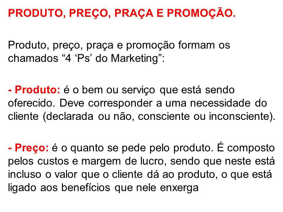 ETAPAS DO PROCESSO DE VENDAS a) Prospecção e Qualificação.