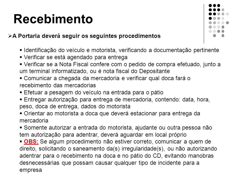 T.I  WMS com ERP  O WMS faz a integração entre o ERP (SAP) e as informações do armazém  O SAP é um software que irá integrar todas as transações do armazém em um banco de dados único, disponibilizando todas as informações para todo o CD  Os principais procedimentos que o WMS realizará no armazém são: • Coleta (onde será realizado a colagem das etiquetas) • Armazenamento (leitura das etiquetas que realiza a consistência) • Distribuição (embarque e leitura das etiquetas) • Manifesto (emissão de manifesto para verificar aonde irá o produto)  O WMS fará então todo o gerenciamento da parte operacional do armazém  Processos como gerenciamento do pátio dos veículose monitoramento de recurso operacionais como empilhadeira e pessoas serão realizados pelo WMS, que não estão incluídas no ERP