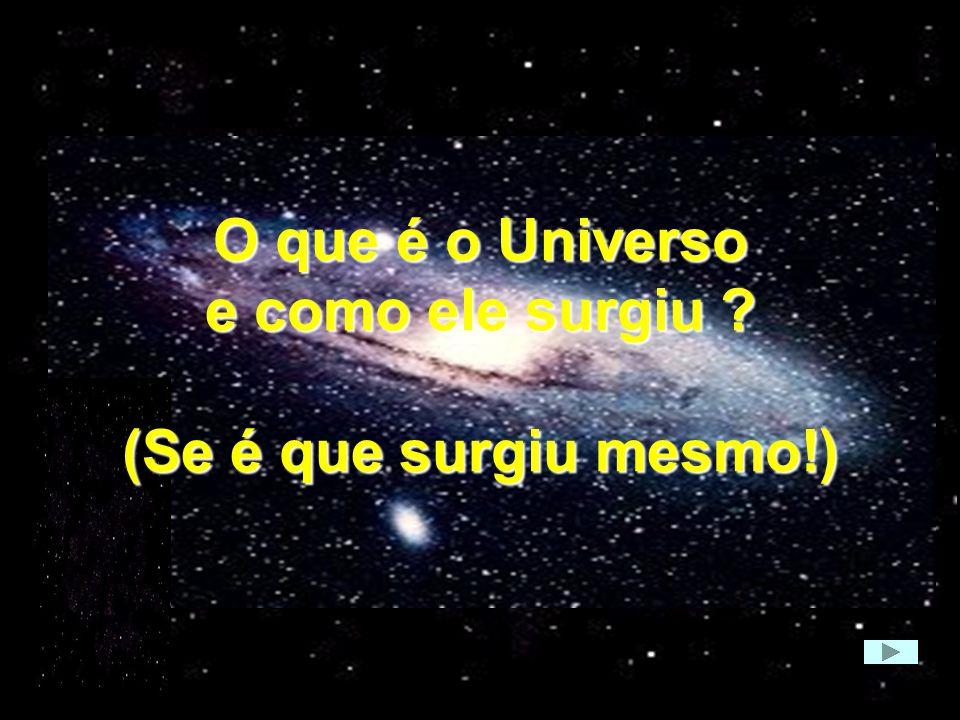 Além do Universo... Universo ??