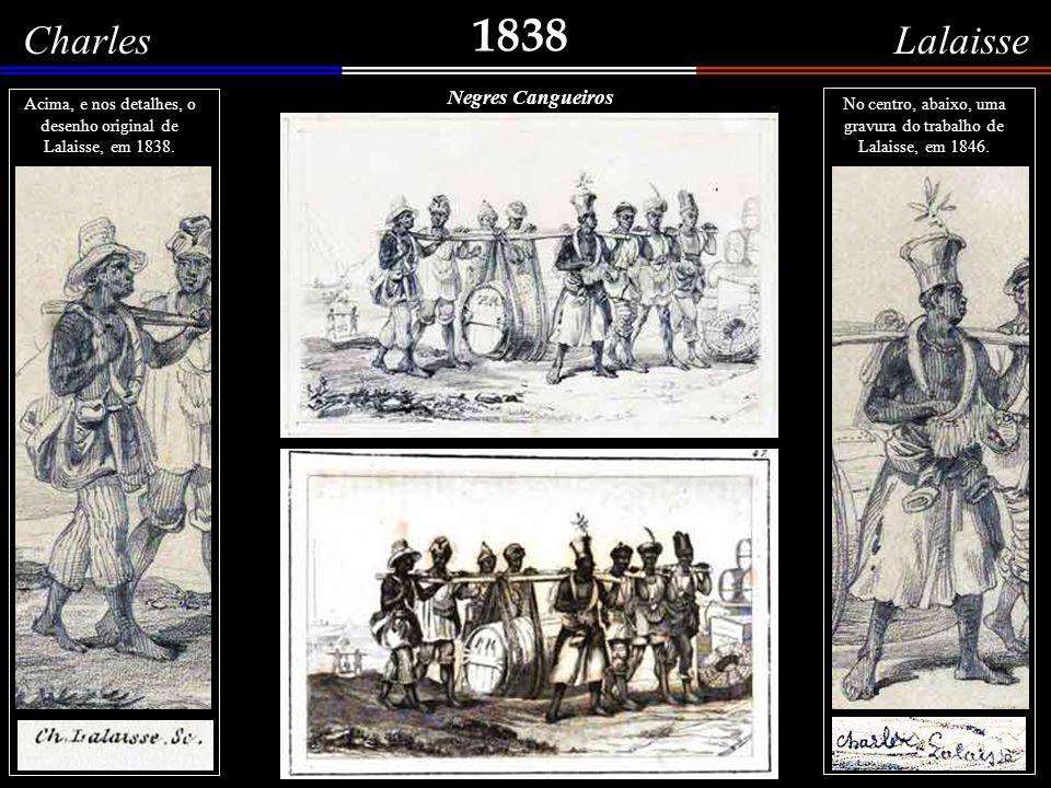 1837 León Jean Sabatier Uma embarcação, na baía de Guanabara, aproxima-se da praia de Santa Luzia.