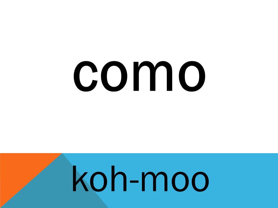 como koh-moo