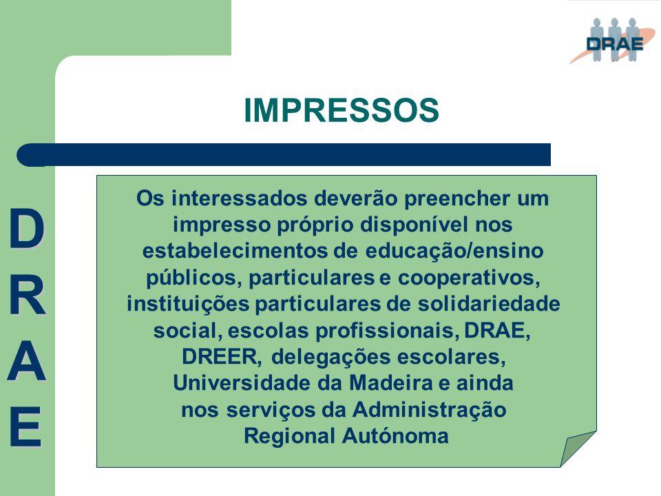 REALIZAÇÃO DA PROVA A elaboração e a avaliação da prova de língua portuguesa são da responsabilidade do Centro de Avaliação do Português Língua Estrangeira, designado por CAPLE; Os exames da prova são realizados de acordo com a programação definida pela CAPLE; DRAEDRAEDRAEDRAE