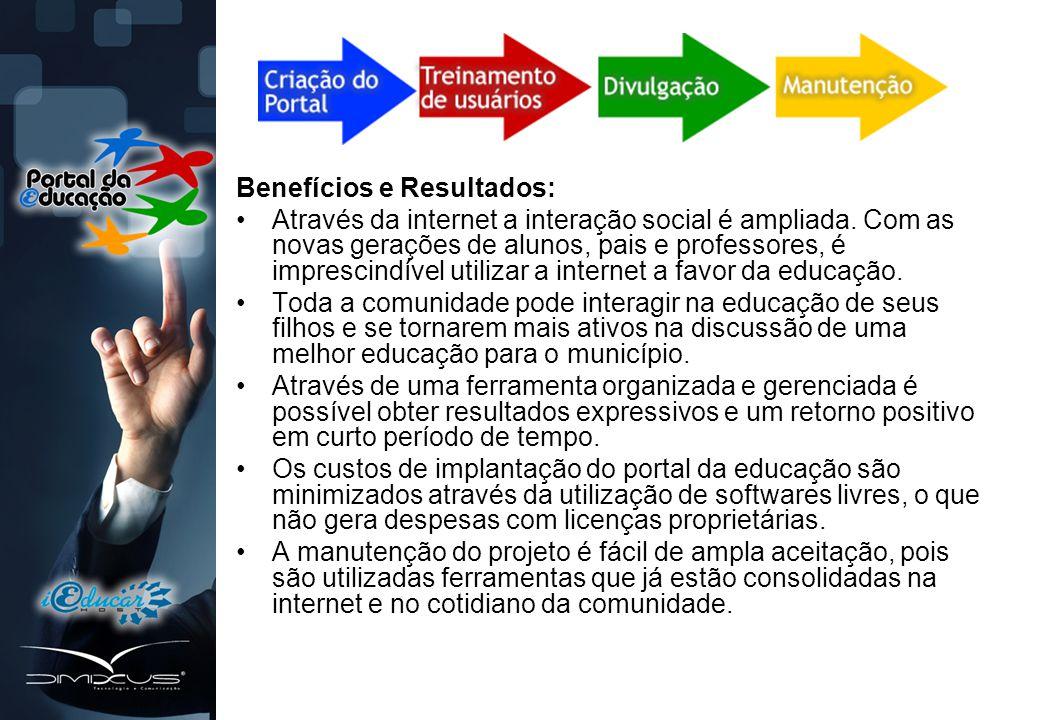 Etapas do Projeto 1 – Planejamento: Definição do objetivo macro educacional e tecnológico.