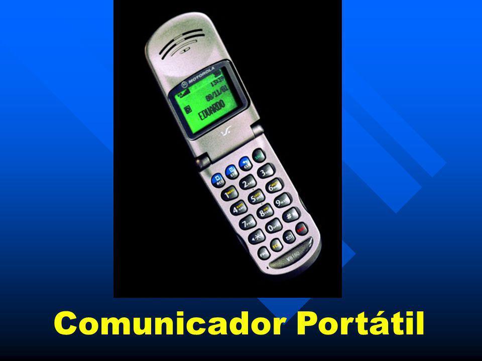 Comunicador Portátil