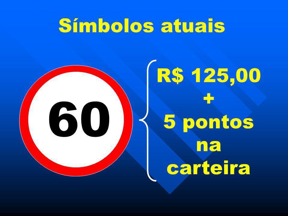 60 R$ 125,00 + 5 pontos na carteira