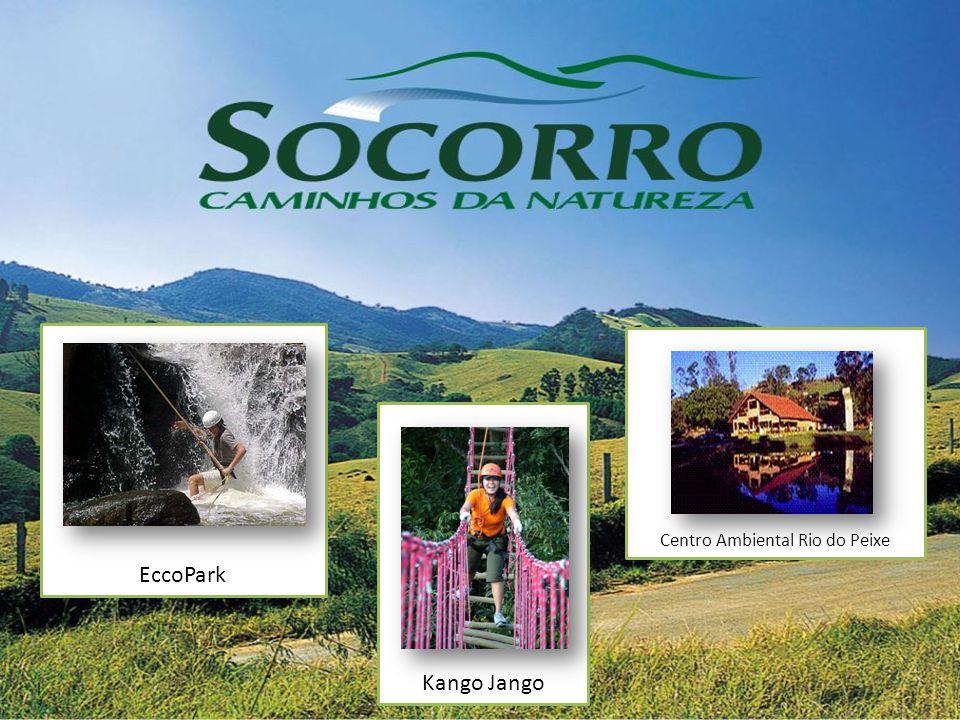 EccoPark Kango Jango Centro Ambiental Rio do Peixe