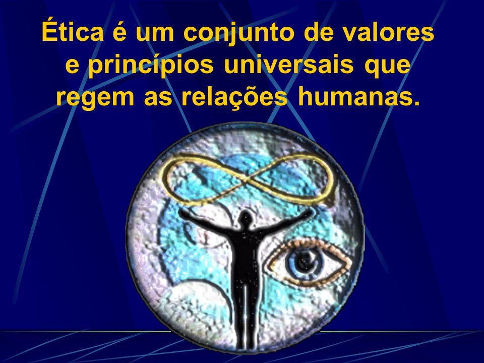 Natureza da Ética  Natureza antropológica – tem como objeto o ser humano inserido concretamente na vida prática.  Natureza ontológica – tem como obj