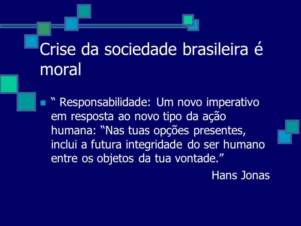 ESTADO BRASILEIRO CULTURA PATERNALISTA E PATRIMONIALISTA