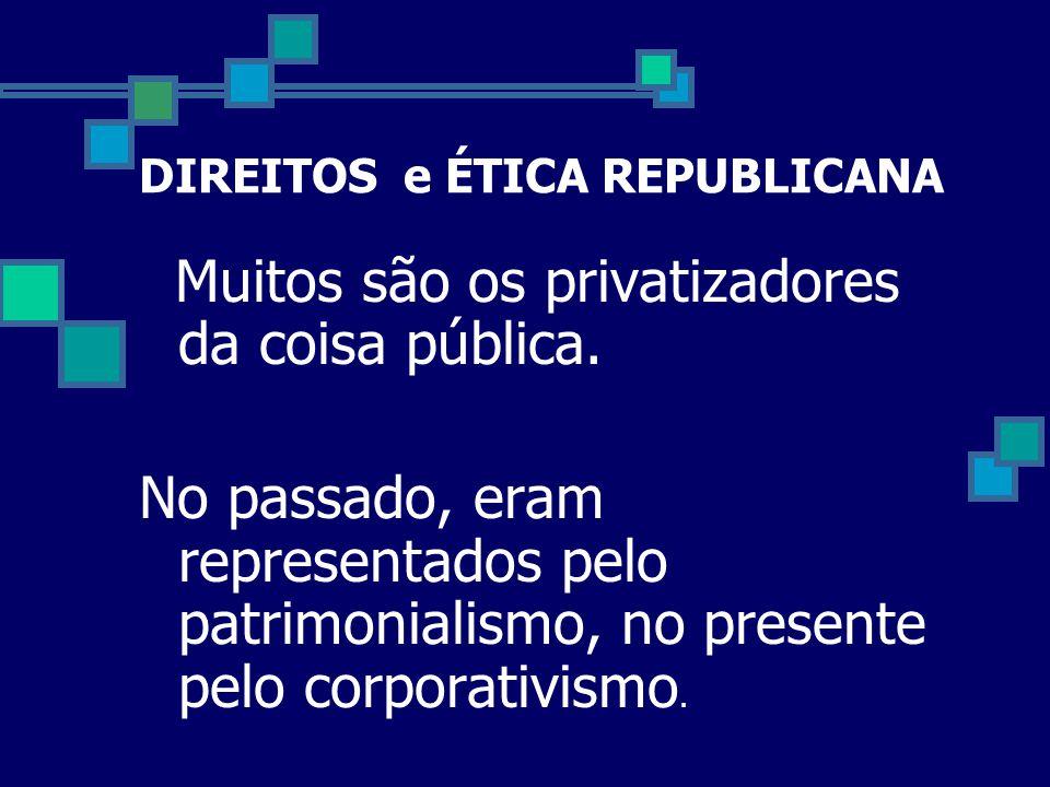 """Crise da sociedade brasileira é moral  """" Responsabilidade: Um novo imperativo em resposta ao novo tipo da ação humana: """"Nas tuas opções presentes, in"""