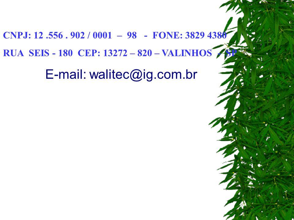 NOSSOS PRINCIPAIS CLIENTES : MATESA MOTORES – VALINHOS – SP – FONE ( 19 ) 3272 8085 VT – COMERCIAL BOMBAS – FONE : ( 19)4117 1807 METALURGICA WERNINGH