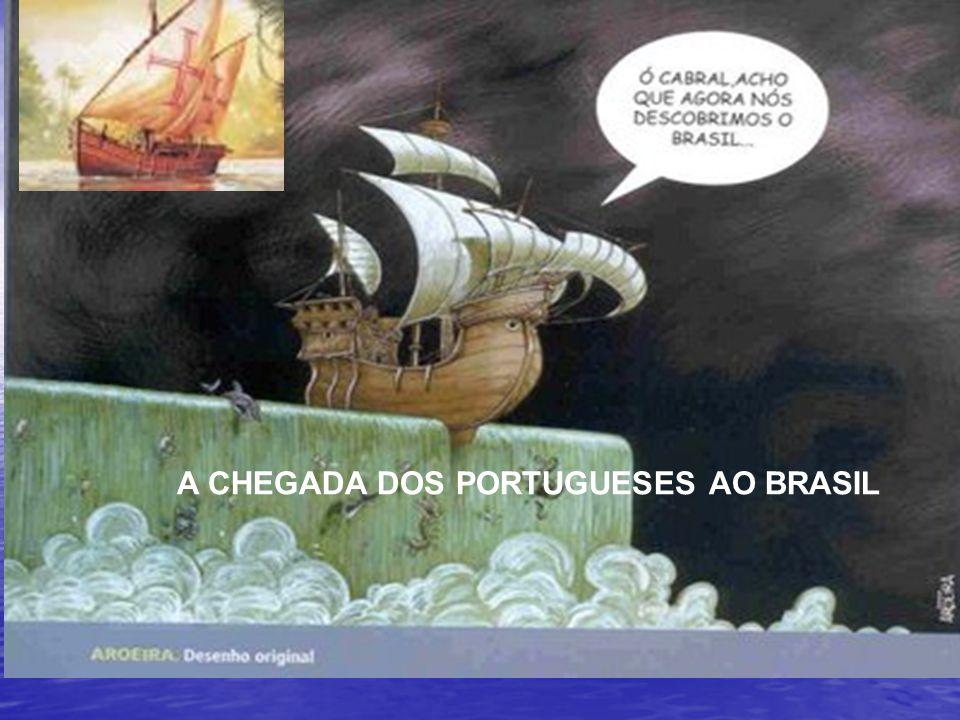 QUINHENTISMO • Esta expressão é a denominação genérica de todas as manifestações literárias ocorridas no Brasil durante o século XVI, correspondendo à introdução da cultura européia em terras brasileiras.