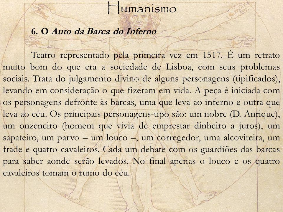 Humanismo 7.