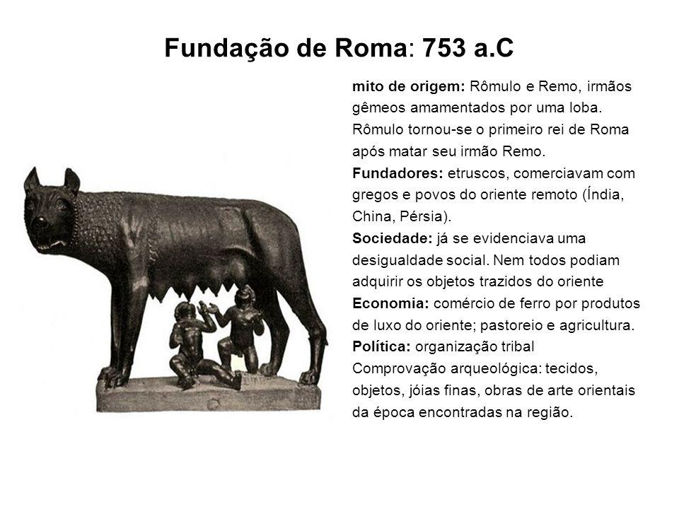 O IMPÉRIO ROMANO – SÉCULO I a.C a IV d.C EXTENSÃO MÁXIMA DO IMPÉRIO ROMANO NO TEMPO DE OTÁVIO, O AUGUSTO ECONOMIA DO MUNDO ROMANO ENTRE OS SÉCULOS I E IV d.C