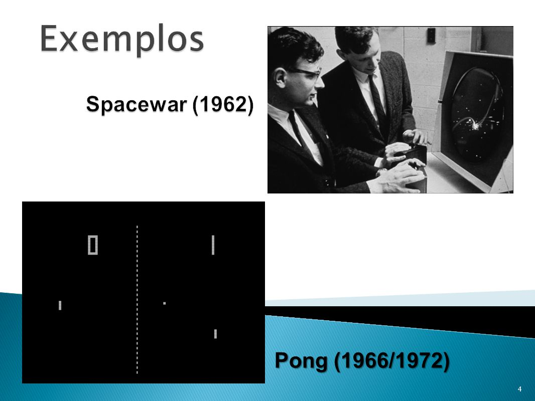 Pong (1966/1972) 4