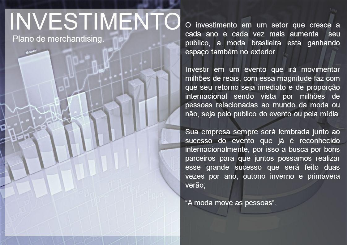 Plano de comunicação ESTRATÉGIA DE MÍDIA/RELACIONAMENTO NOME DO EVENTO A empresa poderá explorar o nome do evento, que ficará da seguinte maneira: A EMPRESA INVESTIDORA APRESENTA: Londrina Fashion Week. SPOT - RÁDIO Anúncio do evento nas principais rádios de Londrina (15 ).