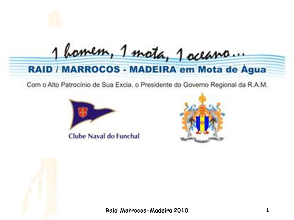 Raid Marrocos-Madeira 2010 12