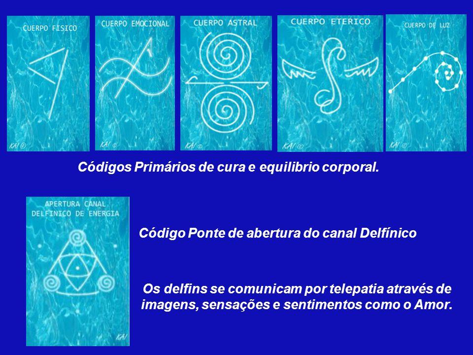 O sistema delfínico de equilíbrio e ativação, é um sistema que os irmãos delfins trazem para nós nesta época de mudanças e expansão de consciência. É