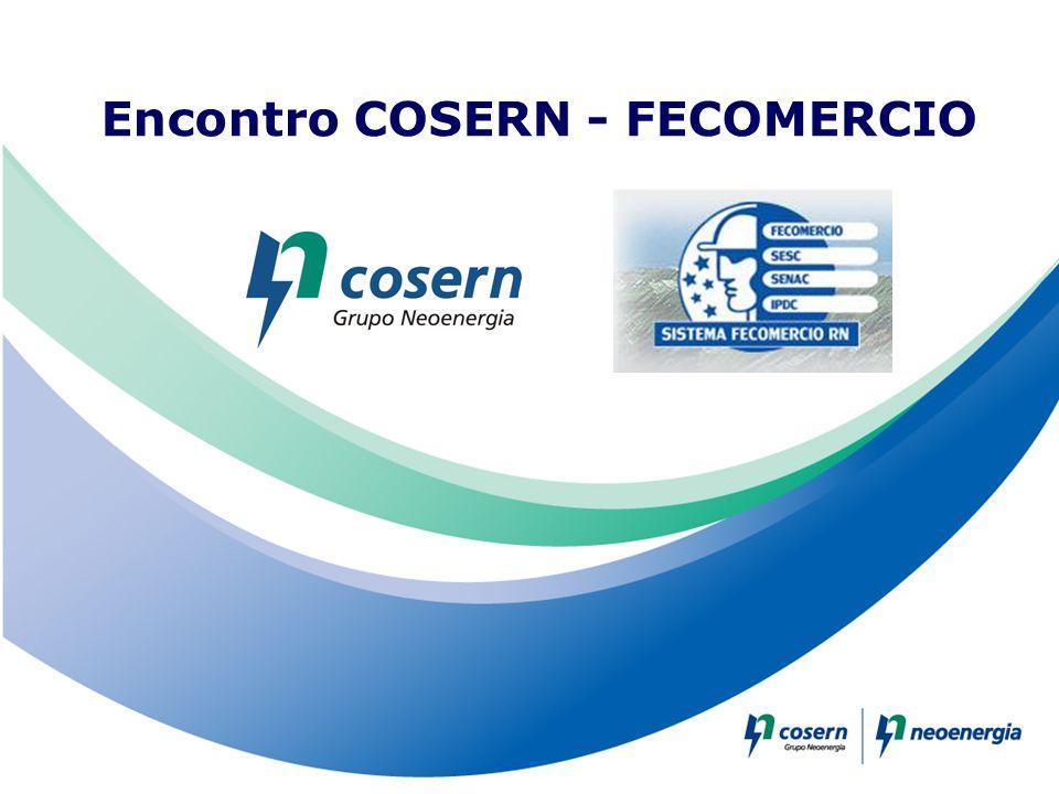 1 3º maior investidor privado no setor de energia elétrica do Brasil e o maior do Nordeste Atende a cerca de 29 milhões de habitantes Receita Operacio