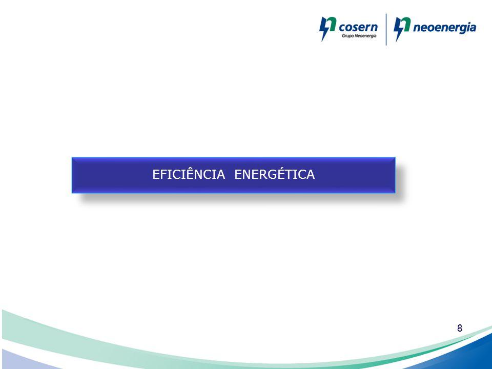 8 EFICIÊNCIA ENERGÉTICA