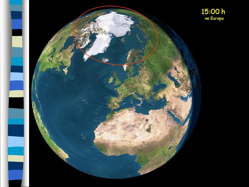 Filipa Vicente 14:00 h na Europa