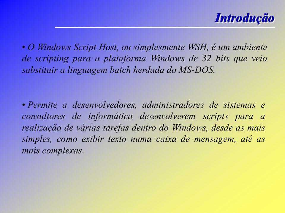 Windows Script Host Windows Script Host Windows Script Host