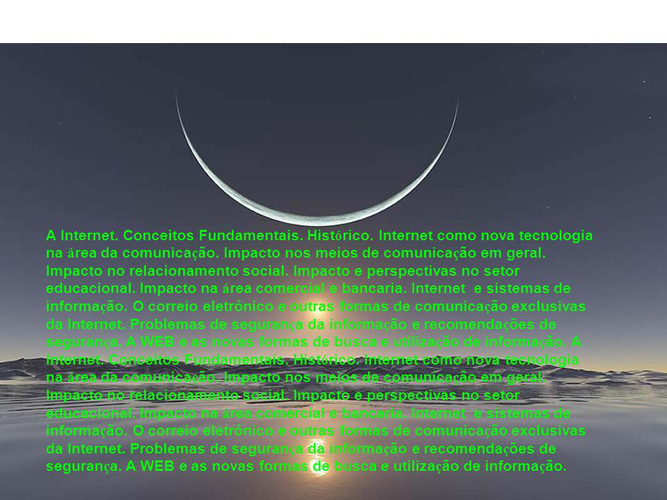 Formatos digitais •CGM : Computer Graphics Metafile.