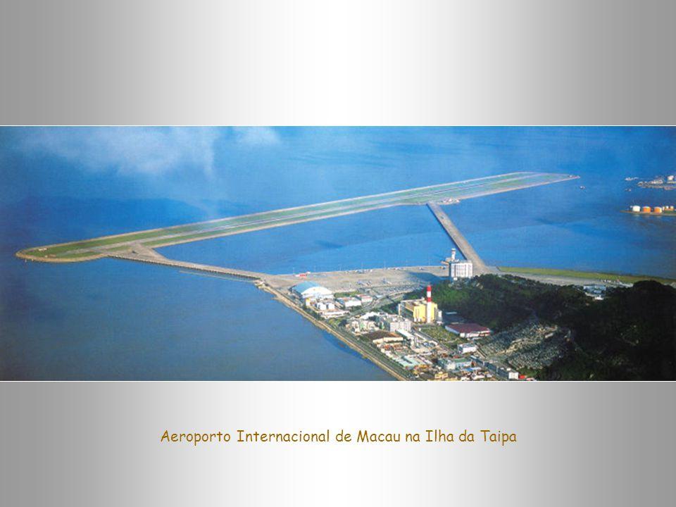 Terminal de Ferry Turbo Jet